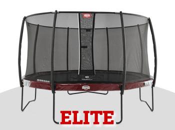 Elite Premium Trampolin Berg Toys