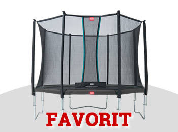 Favorit Beginner Trampolin Berg Toys