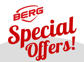 Special Offers Berg Trampoline
