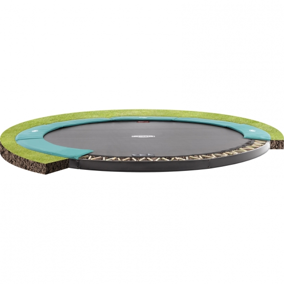 Berg Champion Flatground 430 Green