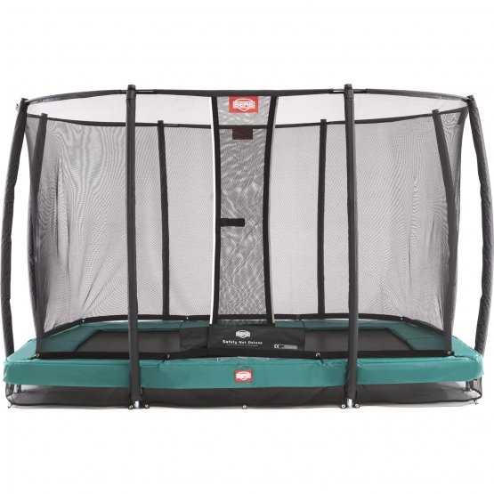 Berg Ultim Champion InGround 330 incl. Safety Net Deluxe