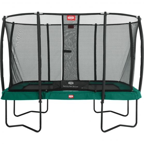 Berg Ultim Champion 330 incl. Safety Net Deluxe