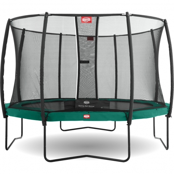 Berg Champion 380 incl. Safety Net Deluxe