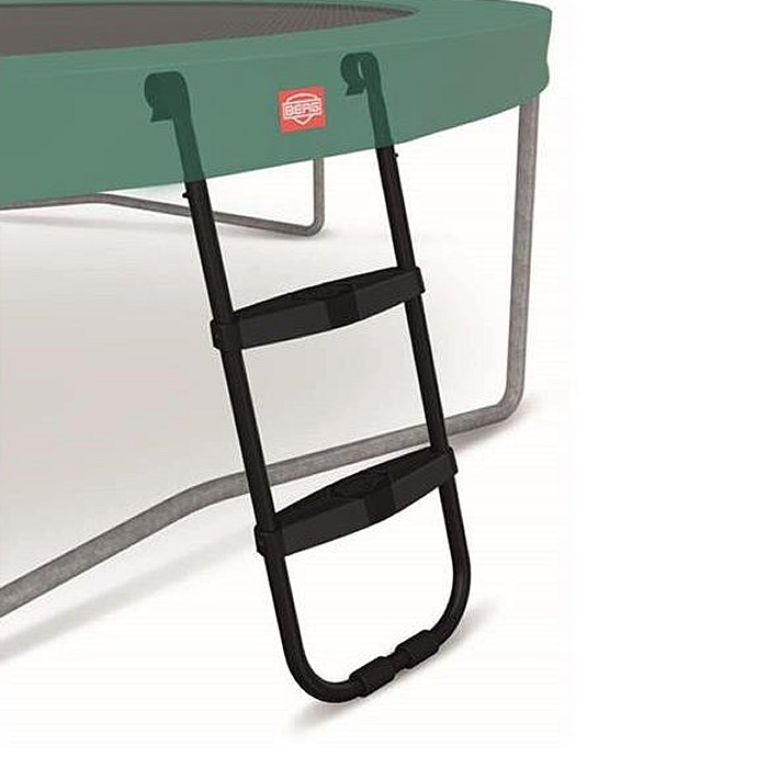 berg leiter m f r trampoline 270 cm bei trampolinstore ch kaufen. Black Bedroom Furniture Sets. Home Design Ideas
