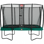 Berg EazyFit incl. Safety Net EazyFit